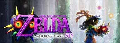 Majoras Mask review