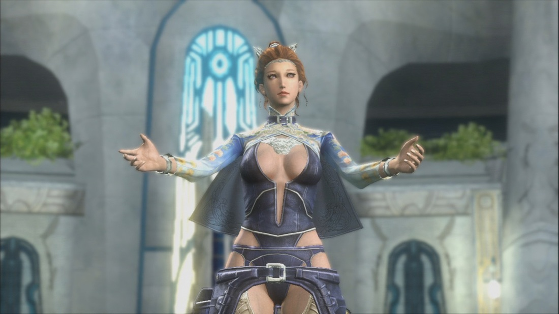 Lost Odyssey characters