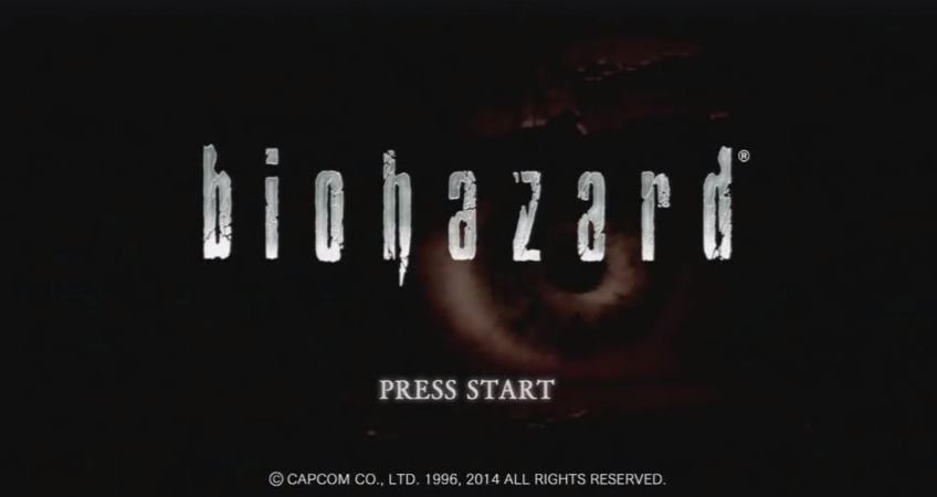 Biohazard remake review