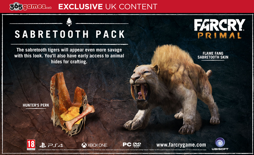 Far Cry Primal Review Should You Buy It Juicy Game Reviews