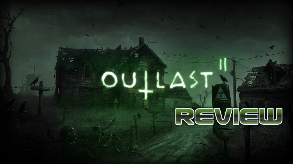Outlast II review PS4