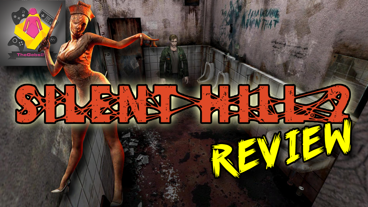Silent Hill 2 Review